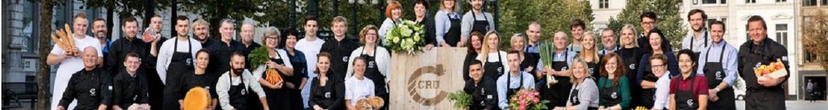 CRU Versmarkt