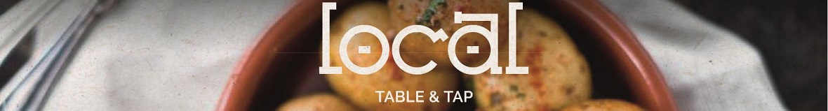 Local | table & tap