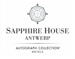 Sapphire House Antwerp - Autograph Collection